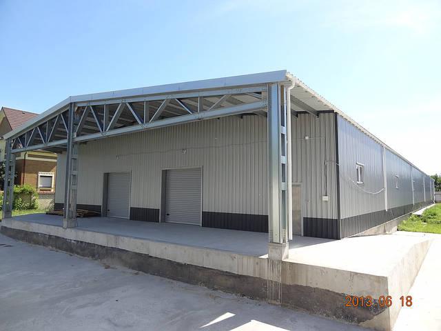 2013г - 2 года эксплуатации здания.