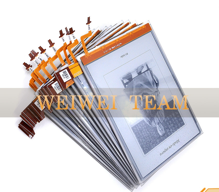 Дисплей электронных книг Kindle KOBO AirBook