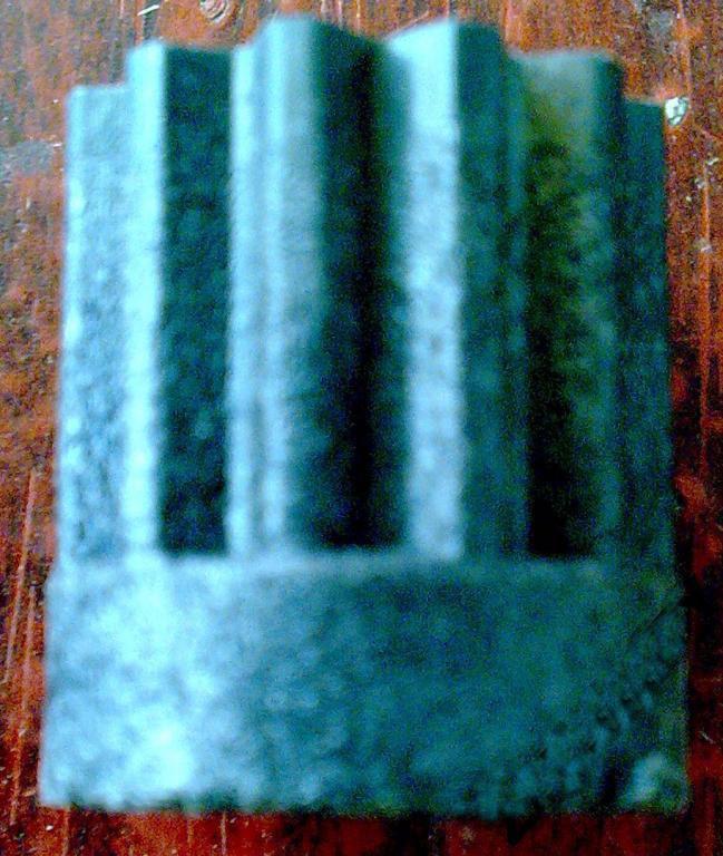 Втулка для электромясорубки ЭЛЬВА
