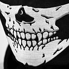 Бафф для лица с черепом, фото 5