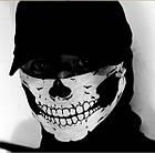Бафф для лица с черепом, фото 6
