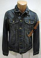 Куртка джинсовая COLOURS OF THE WORLD, 42