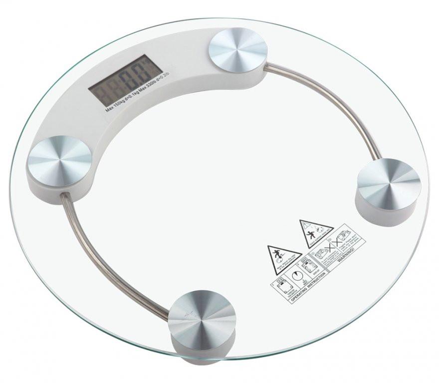 Весы напольные Германия Ударопрочные до 180 кг