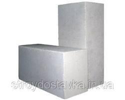Купить газобетонный блок Д 400 300х200х600 Каховка