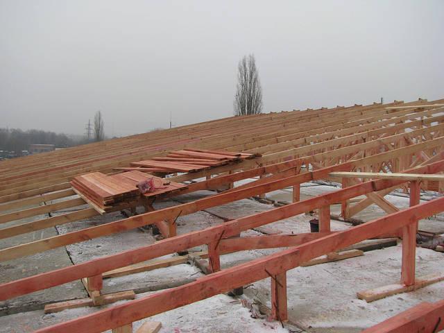 """Строительство производственного здания завода """"Арсенал"""" г. Сумы 6"""