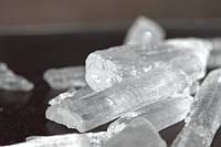 Ментол натуральный кристаллический 30 г