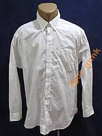 Рубашка US BASIC, L,  КАК НОВАЯ!