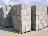 Купити газобетонний блок Д 400 300х200х600 Каховка в Дніпропетровську, фото 2