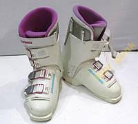 Ботинки лыжные ROSSIGNOL, 22,5 см, Италия