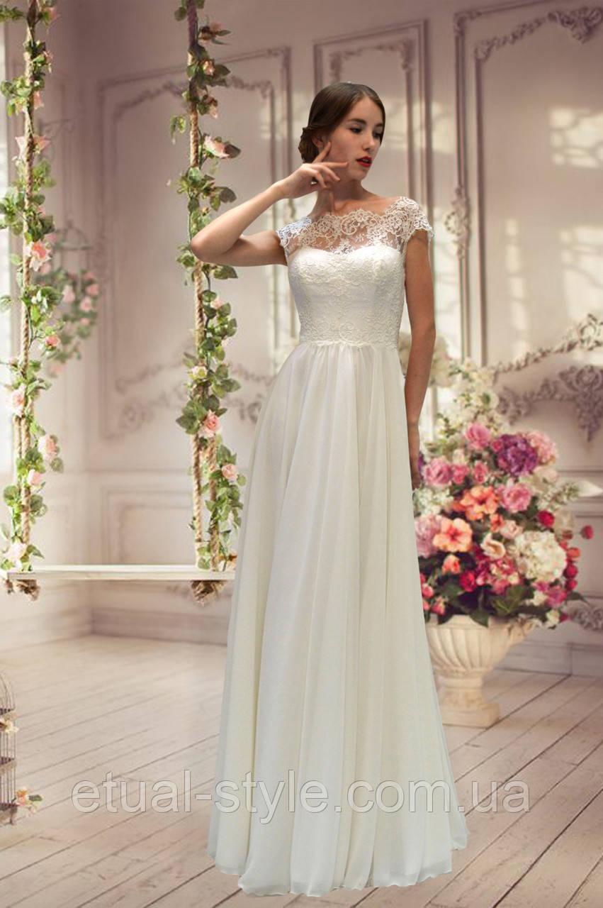 2358f7eaadf Свадебное платье