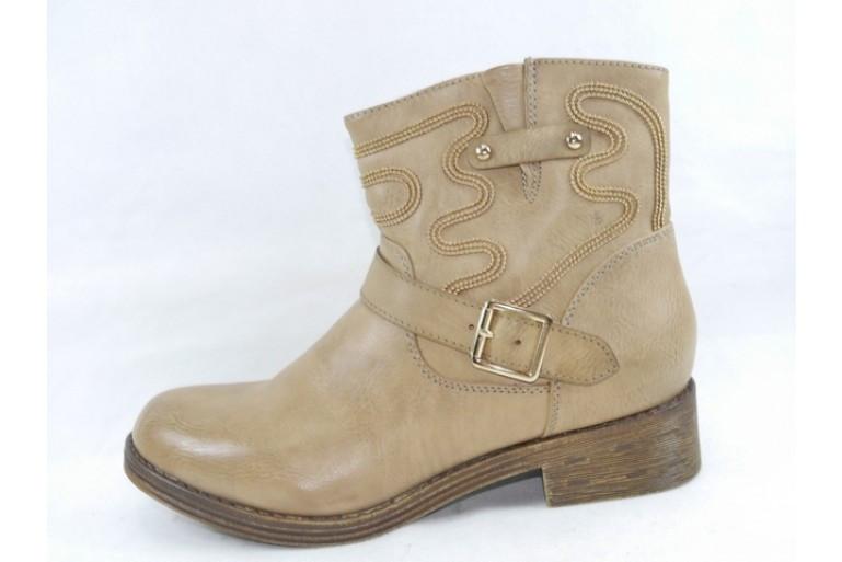 Женские ботинки Sawer