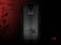 Чехол eXtra Style NOKIA  X6 black