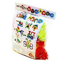 "Детская мозаика 30-038 ""М"" Kinderway, 110 деталей"
