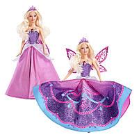 Кукла Принцесса фей Barbie Mattel Y6373