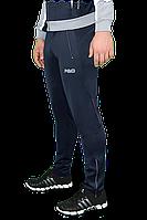 Удобные спортивные штаны для мужчин. Отличное качество. Стильный дизайн. Брюки зауженные. Купить. Код: КДН640