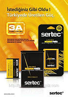 Аккумулятор Sertec MaximumPower Nokia BL-4CT гаран