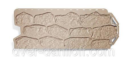 """Фасадные панели (литьевые), Коллекция """"Бутовый камень"""", Сайдинг Альта-Профиль, Белая Церковь цена, фото 2"""