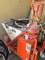 Штукатурная станция (машина) PFT G5 220v