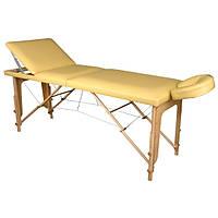 Массажно-косметологический стол складной КОСМО