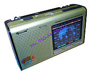 Портативное радио MP3 GOLON RX-7722, фото 1
