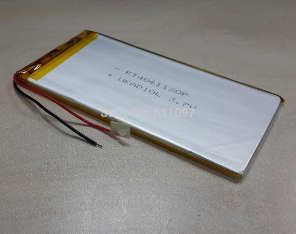 Mystery MID-781  Батарея для планшетов