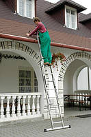 Аренда алюминиевых лестниц-стремянок, фото 3