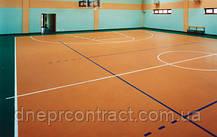 Спортивный линолеум Limonta Sport CROCO, фото 3