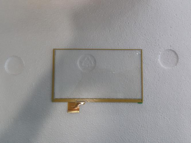 Pocketbook Surfpad U7 сенсор (тачскрин)