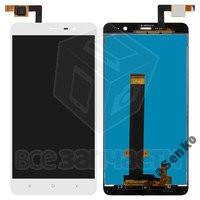 Дисплейный модуль для мобильных телефонов Xiaomi Redmi Note 3, белый 1