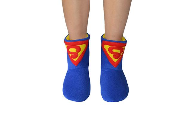 b951fde314a5 Тапочки сапожки Супермен Размер 18 - 45, цена 260 грн., купить ...