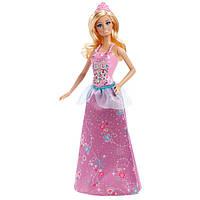 Принцесса из серии mix&match barbie Mattel CBV5