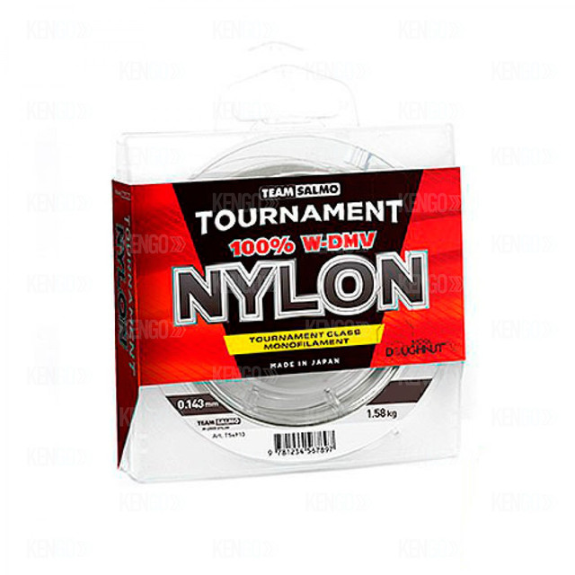 Salmo TOURNAMENT NYLON