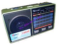 Портативное радио MP3 GOLON RX-8866, фото 1