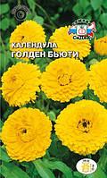Семена Календула Голден Бьюти 1 г Седек