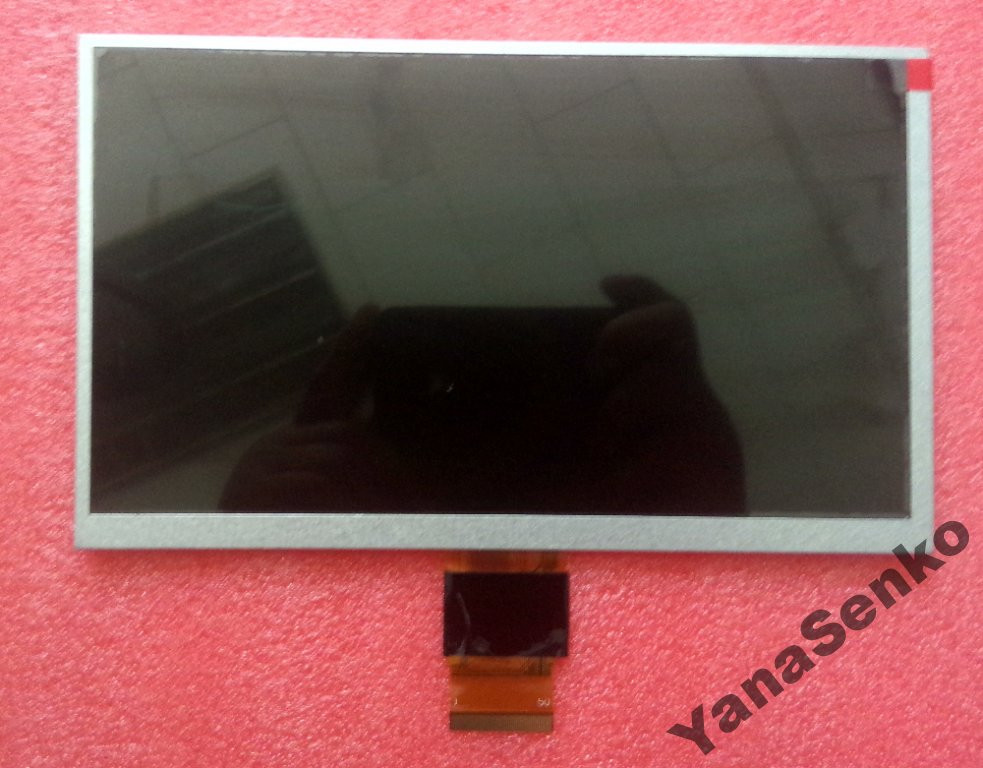 Samsung China-Tablet PC Дисплей для планшета