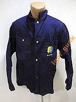 Куртка рабочая RECYCLING, 48, COTTON