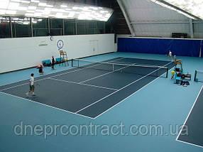 Спортивные покрытие для тренажерного, спортивного,игрового  зала