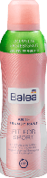 Balea концентрат дезодорант антиперспирант Deo Spray Antitranspirant Fit For Sport 200 ml