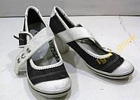 Туфли ERIO VENTURIO, 38 (24 см), СКИДКА, Уценка!