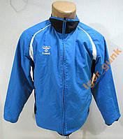 Куртка спортивная HUMMEL, 164, КАК НОВАЯ!