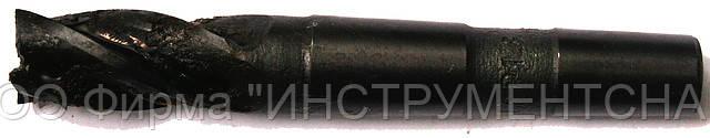 Фреза концевая 18 мм, к/х, Р-18, Z-4