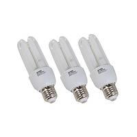 Энергосберегающая лампа 15 W 3U