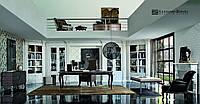Мебель для кабинетов и библиотек Luciano Zonta