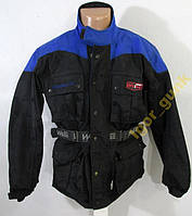 Мото куртка WEISE, плечи - 50 см, Хор сост!