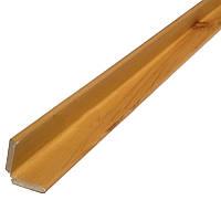 Складная планка Kronospan Сосна Золотая