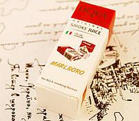 Жидкость Liqua для электронных сигарет вкус Marlboro. Объём 10мл.