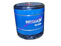 Портативная мини радио колонка NEEKA NK-2080A, фото 1