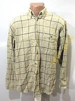 Рубашка теплая TOUS LES DEUX, M, Винтаж