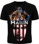 Футболка Marilyn Manson (корона)