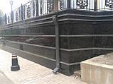 Гранитные лестницы и мраморные лестницы Киев Днепропетровск, фото 4